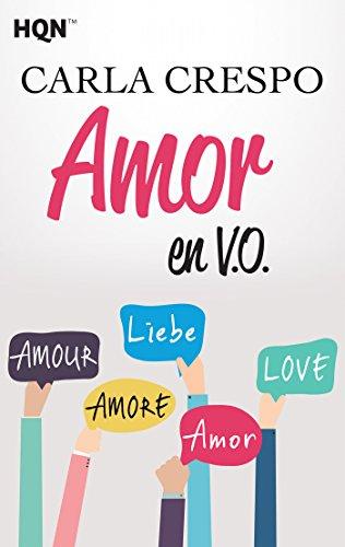 Amor en V.O. (HQN)