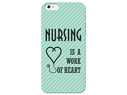 Nursing-Is-A-Work-Of-Heart-Nurse-Cover-for-Apple-iPhone-6s-Case-By-iCandy-Products