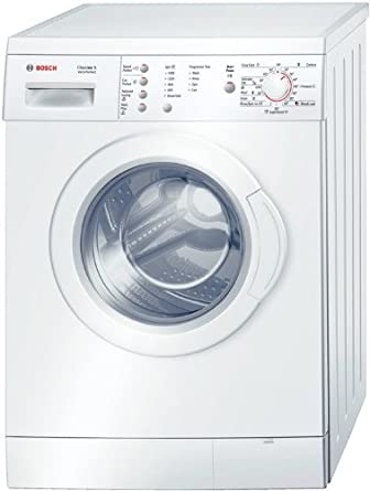 Bosch WAE28167GB Classixx 6kg 1400rpm Freestanding Washing ...