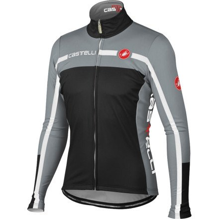 Buy Low Price Castelli Velocissimo Equipe Jacket (B0093QAY26)