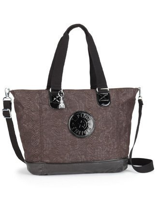 Kipling Womens Shopper Combo Shoulder Bag 115