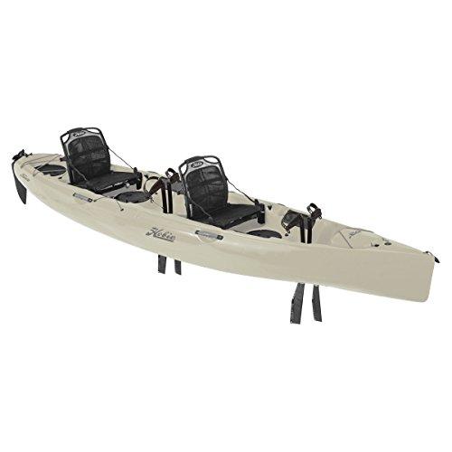 Hobie Mirage Oasis DLX Kayak – Ivory Dune
