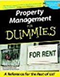 img - for Property Management For Dummies (For Dummies (Computer/Tech)) book / textbook / text book