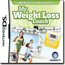 New My Weight Loss Coach (Nintendo Ds) Strategy