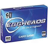 Eggheads Eggheads Card Game