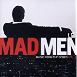 Mad Men: Music from The Series Vol 1 (OST)by Various