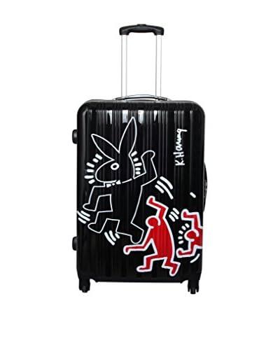 Keith Haring Trolley Rígido 29100/58 58 cm