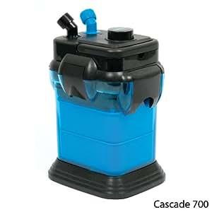 Penn Plax Cascade 500 GPH Canister Filter