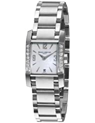 Baume & Mercier Women's 8569 Diamant Diamond Swiss Watch