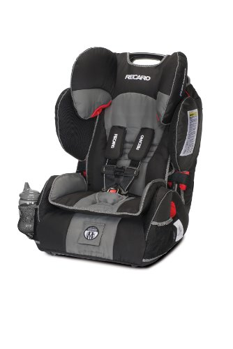 Lowest Prices! RECARO Performance SPORT Combination Harness to Booster, Knight