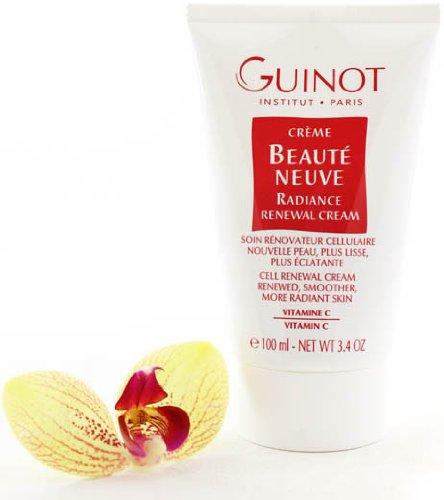Guinot Crème Beauté Neuve 100ml (Salon Size)
