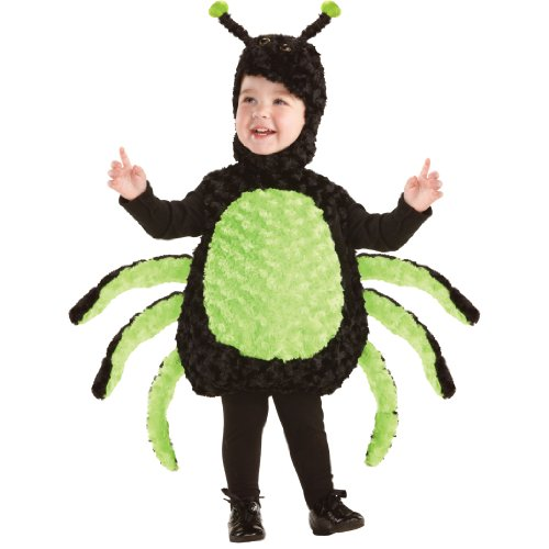 Belly Babies Spider Costume - X-Large