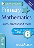Mathematics: Year 6 (Rising Stars Study Guides Series) (New Curriculum)