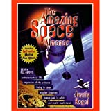 img - for The Amazing Space Almanac book / textbook / text book
