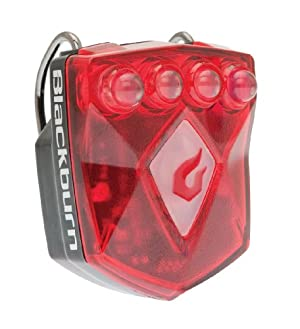 Blackburn Flea 2.0 Rear Usb Bike Light