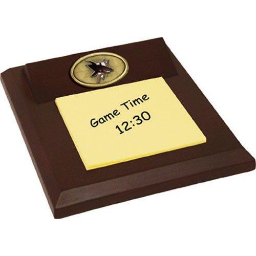 Sale alerts for Memory San Jose Sharks Memo Pad Holder - Covvet
