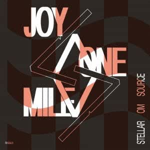 Joy One Mile [ダウンロード・コード付き: Joy One Mile JP Exclusive Mix]