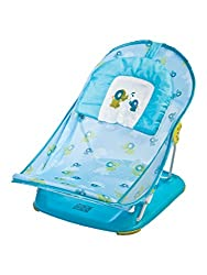 Mee Mee Compact Baby Bather (Blue)