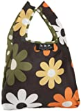 Envirosax Minisax Lunch Bag,Mini Daisy Dots,one size
