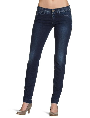 Miss Sixty Magic Malone Skinny Women's Jeans Blue W29INxL30IN