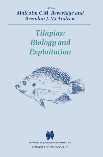 Tilapias: Biology and Exploitation (Fish & Fisheries Series)