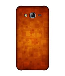 small candy 3D Printed Back Cover For Lenovo k5 Plus -Multicolor pattern