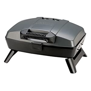 Coleman C001 Roadtrip Tabletop Charcoal Grill by The Coleman Company, Inc.