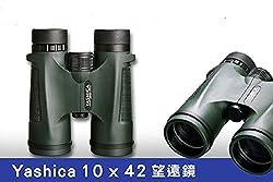 Yashica 10 x 42 Binoculars YBC1248