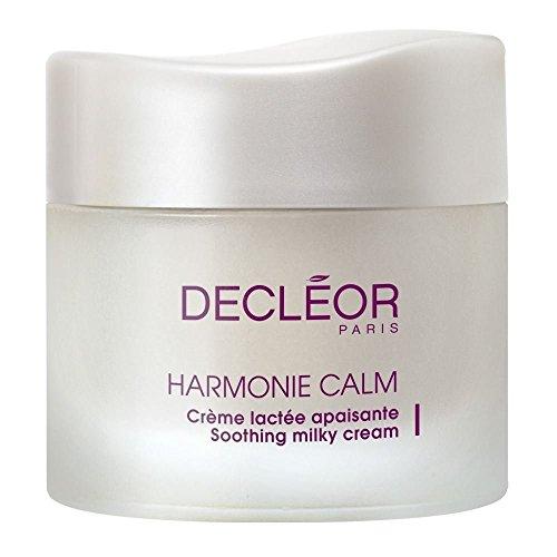 Decleor Harmonie Calma Crema Di Latte Lenitivo, 50ml (Confezione da 6)