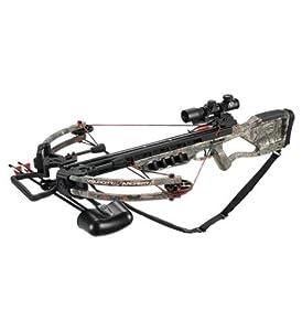 Velocity Archery Raven Package Velocity Archery Raven Package by Velocity