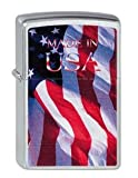 Zippo Made In USA Pocket Lighter