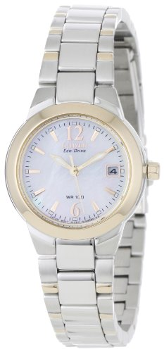 Citizen Women's EW1676-52D Silhouette Sport Eco-Drive Watch