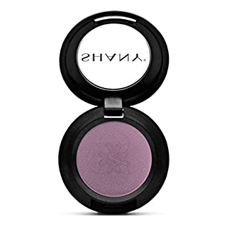 SHANY Matte Eye Shadow, Paraben Free, Feathery, 1 Ounce
