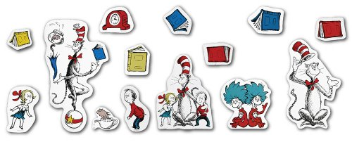 Dr Seuss Wall Decor front-1061840