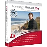 Software: Homepage Maker blog (PC)