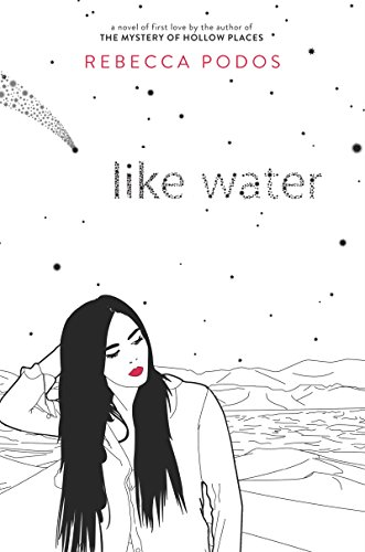 Book Cover: Like Water