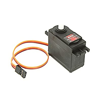 Iron Track Atomik RC 6KG Steering Servo for Iron Track Tanto 4WD RC Buggy Vehicle