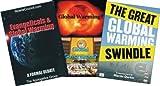 Global Warming Hoax DVD Trilogy