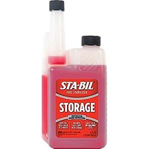 STA-BIL 22214 Fuel Stabilizer - 32 Fl oz.