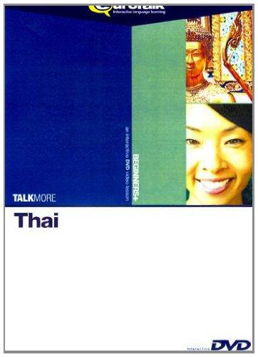 Talk More DVD-Video Thai