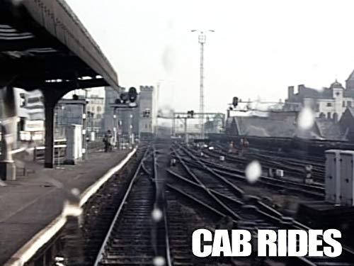 Cab Rides - Season 1