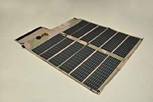 Amazon Com Powerfilm 10 Watt Fm15 600 Foldable Solar