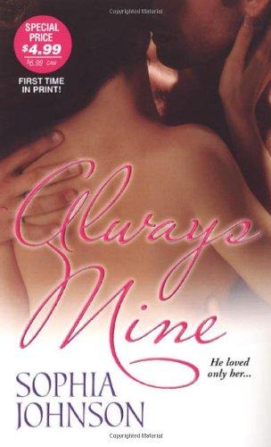 Always Mine (Zebra Historical Romance)
