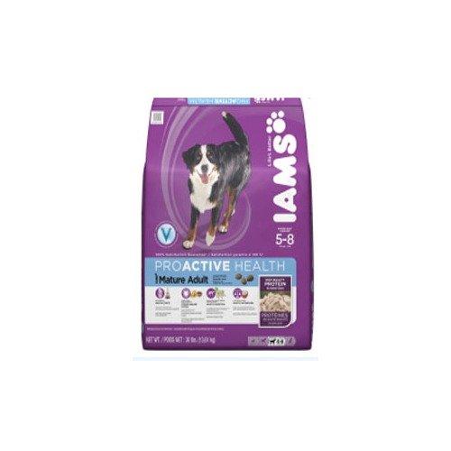 Iams Proactive Health Mature Adult Large Breed Dry Dog Food