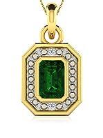 Diamant Vendome Collar Oro Amarillo