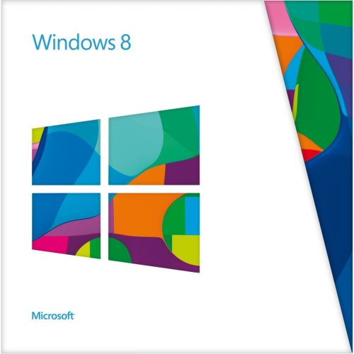 Windows 8 Upgrade (English)
