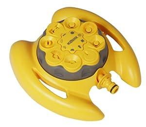 Hozelock Vortex 8 Dial Sprinkler 2515