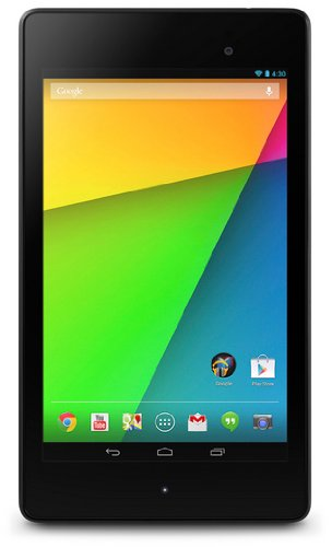 Google NEXUS 7 Tablette tactile 7'' 32 Go (2013)