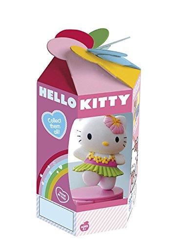 Hello Kitty Timbro 3d ballerina