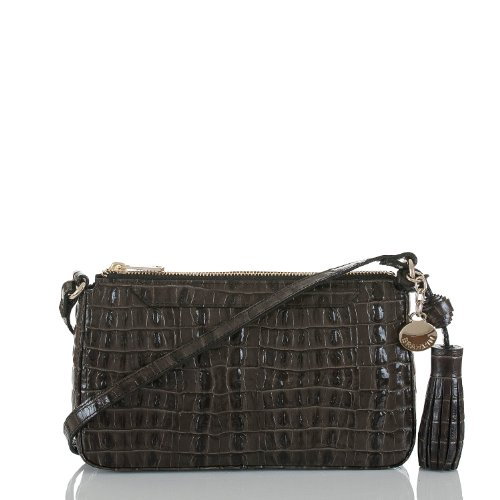 Kitten Shoulder Bag<br>La Scala Caviar